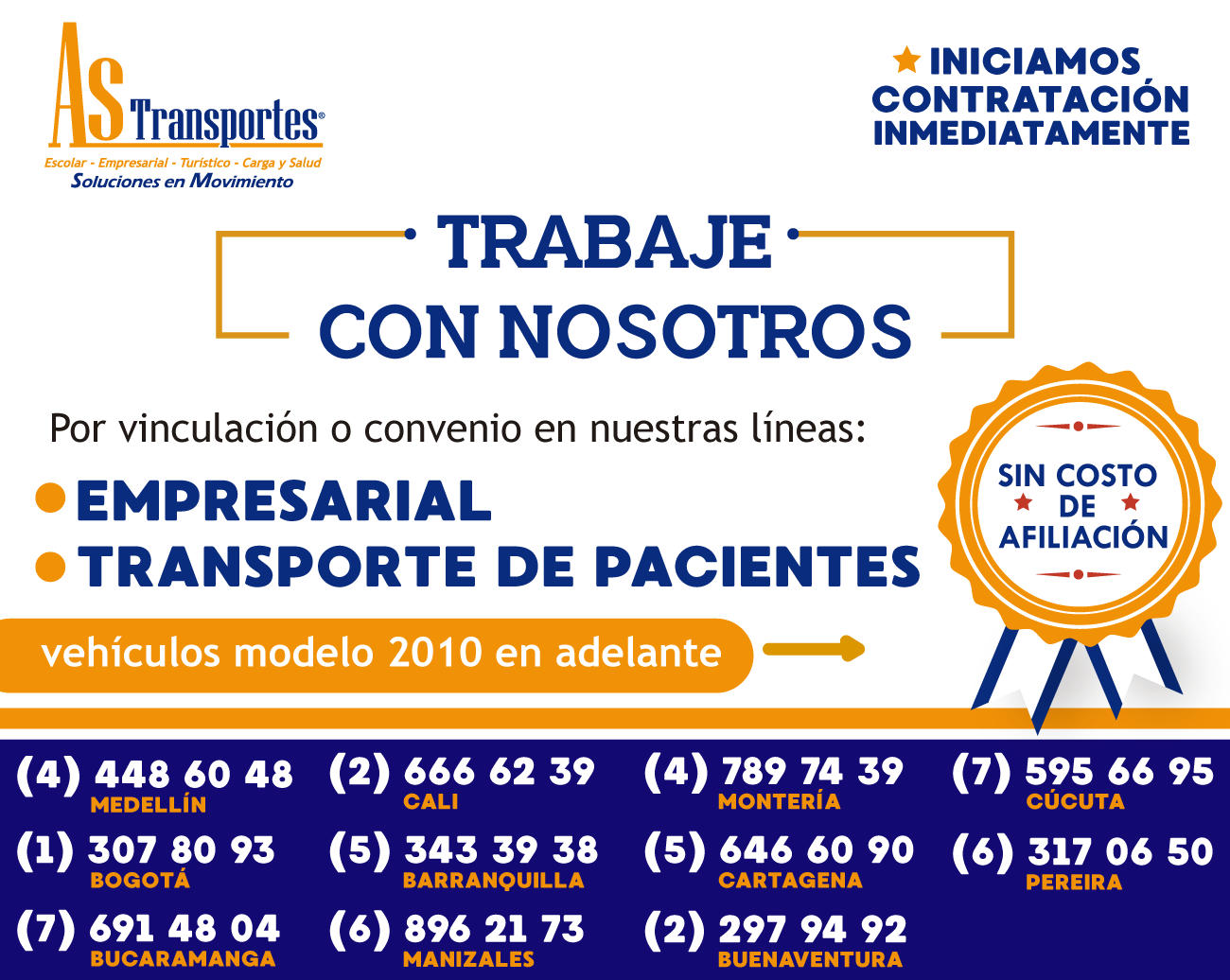 transporteescolar net clasificado astransportes julio 2018